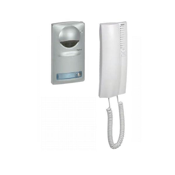 Interfoane SET INTERFON PENTRU 1 APARTAMENT 375710 LEG.375710
