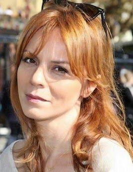 Didem İnselel.Actress