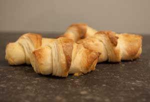 Croissants Cuits