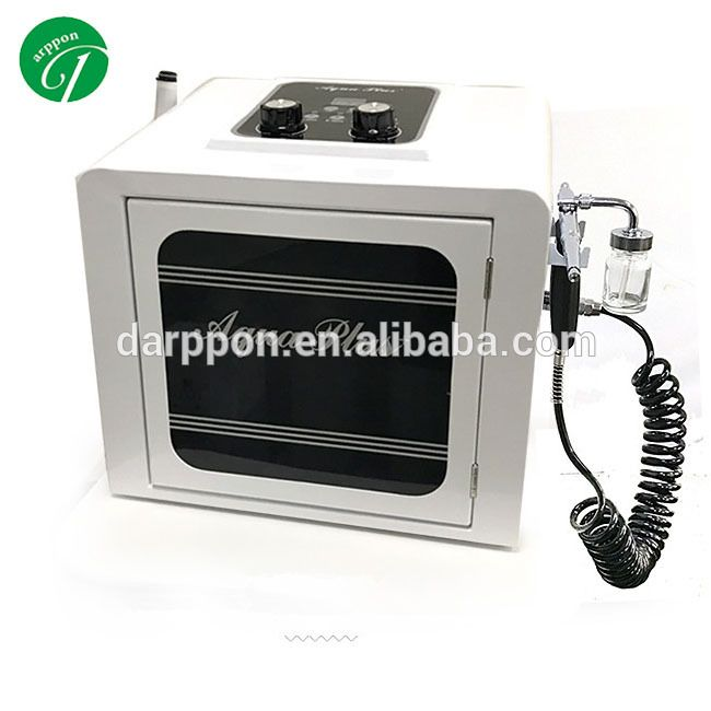 Face deep cleaning machine price of oxygen generator for home use