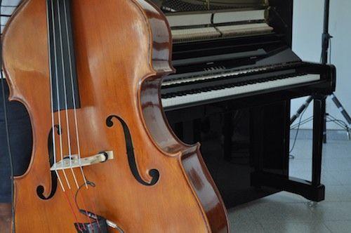 Seminario Jazz 2014 a #Nuoro i corsi invernali - Eventi #Sardegna