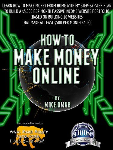 HOW TO MAKE MONEY ONLINE: Learn how to make money from ho...
