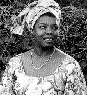 Momma The Dentist And Me By Maya Angelou