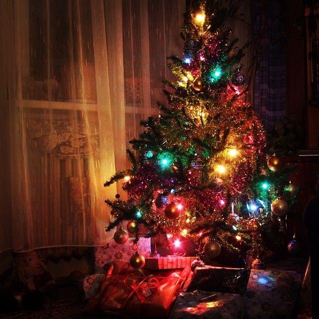 Vánoční stromeček / Christmas tree