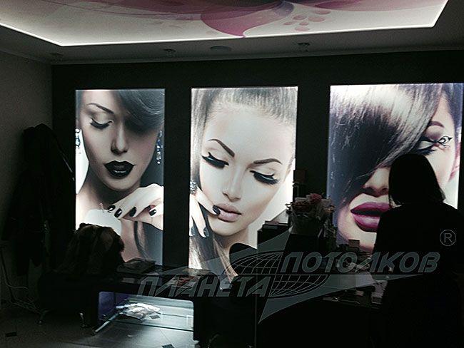 дизайн парикмахерских салонов фото - Cerca con Google