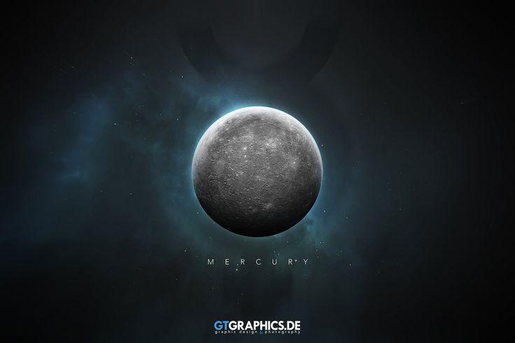 The Solar System Mercury