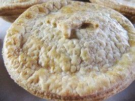 Sunday Roast Lamb Pie from CookingChannelTV.com