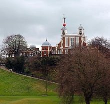 My beautiful borough of Greenwich where time begins!