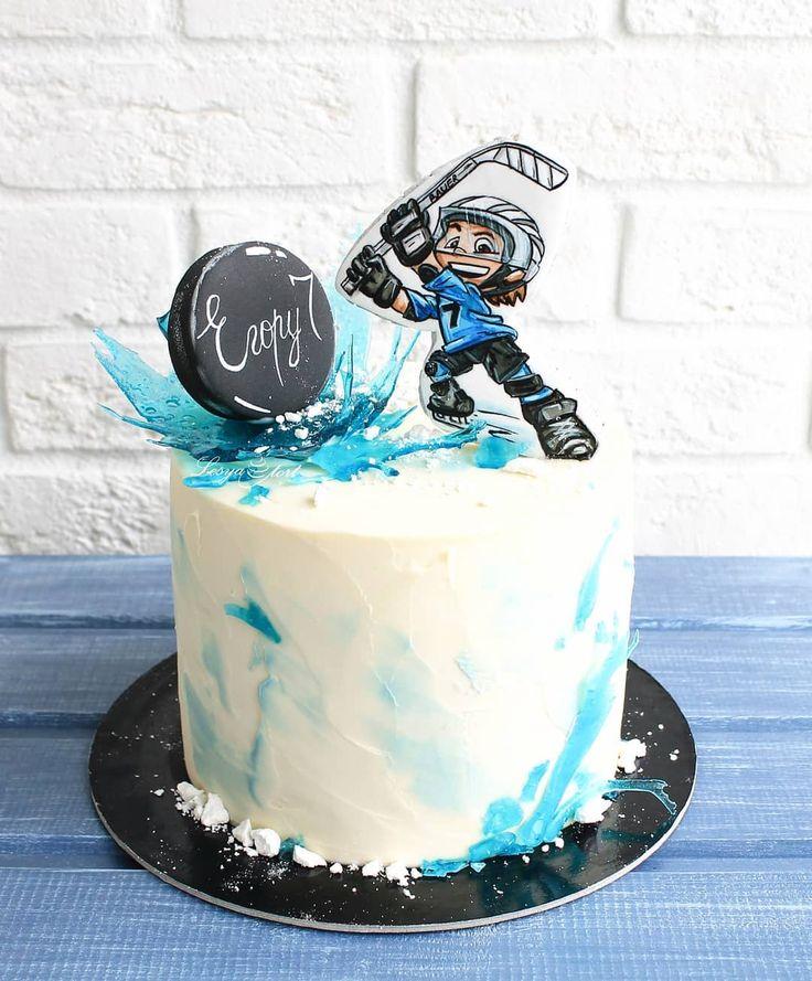торт с хоккеистами картинки рады, если купленный