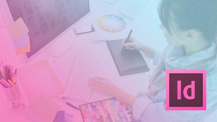 Adobe InDesign CS6 Tutorial - Beginners to Advanced Training
