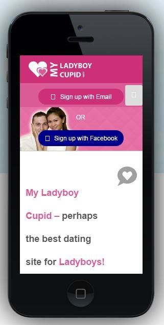 Browse the thousands profiles of Ladyboys on your smartphone. #Ladyboy dating site is mobile friendly, so no matter what device you are using. Join today and starting dating beautiful  #ladyboys - https://myladyboycupid.com/