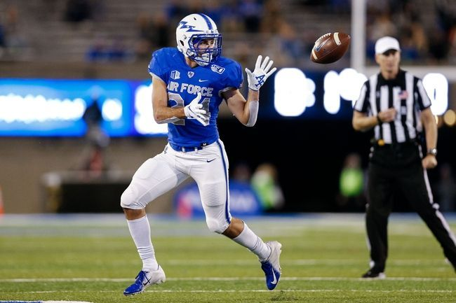 Colorado State Vs Air Force 11 16 19 College Football Pick Odds And Prediction College Football Picks Football Picks Football