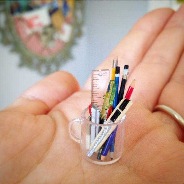 Tiny Instruments of Happiness :) by ankanka on Flickr.
