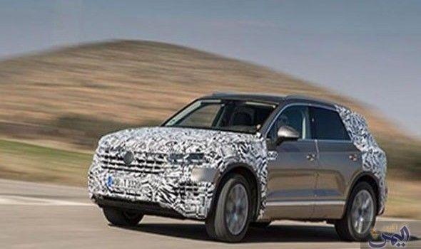 فولكس فاجن الجديدة قادرة على سحب أوزان حتى 3 5 طن Car Suv Suv Car