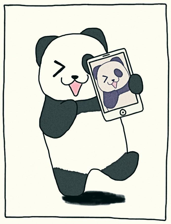 11 best panda images on pinterest