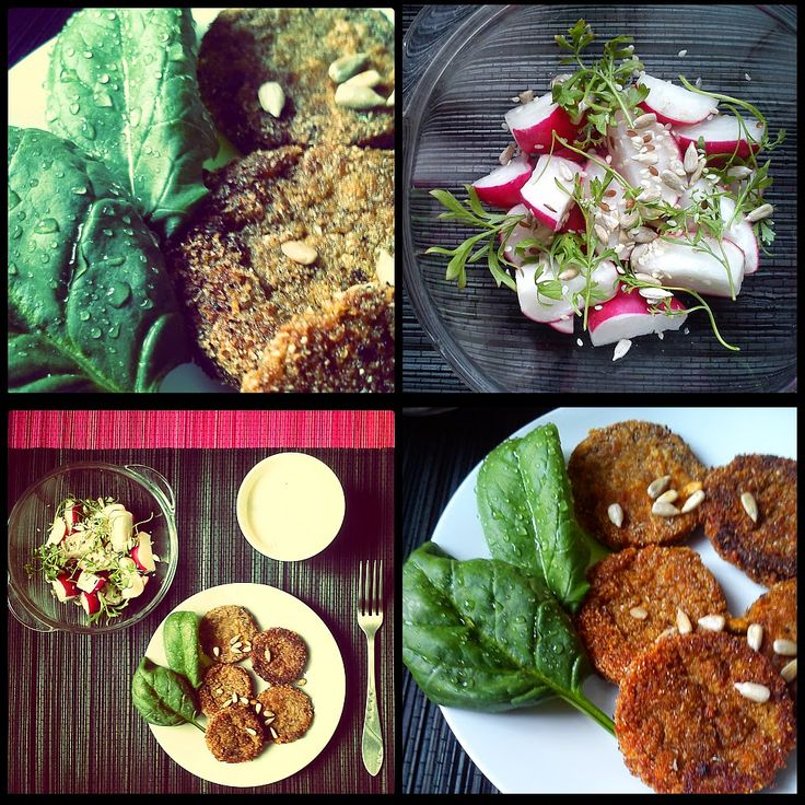 soczewica, zielona soczewica, kotlety z soczewicy, kotlety wegetariańskie, kuchnia wegetariańska, wege