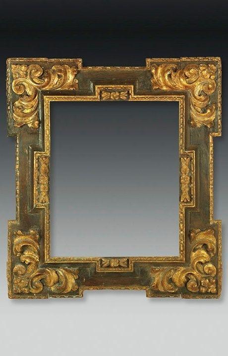 64 best Antique frames mirrors images on Pinterest   Antique mirrors ...