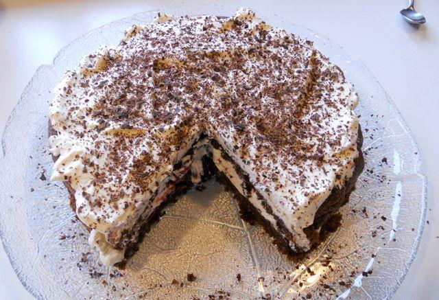 Traditionel sønderjysk rugbrødslagkage er en fantastisk lagkage, som endelig ikke må gå i glemmebogen. Følg sønderjydernes fodspor og bag denne rugbrødslagkage, der passer helt perfekt til ethvert …