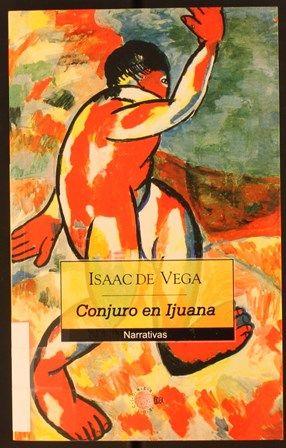 Conjuro de Ijuana http://absysnetweb.bbtk.ull.es/cgi-bin/abnetopac01?TITN=428564