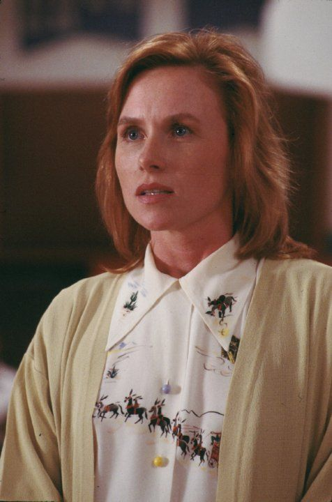 Amy Madigan in Field of Dreams (1989)