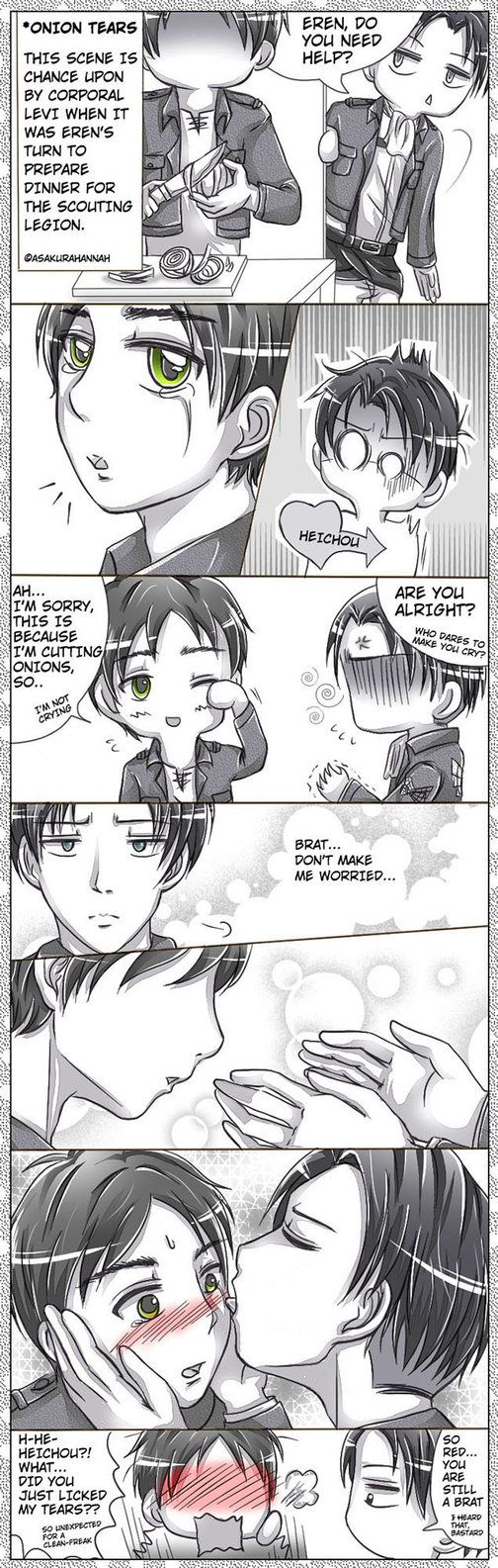 Onion Tears by AsakuraHannahDA on DeviantArt