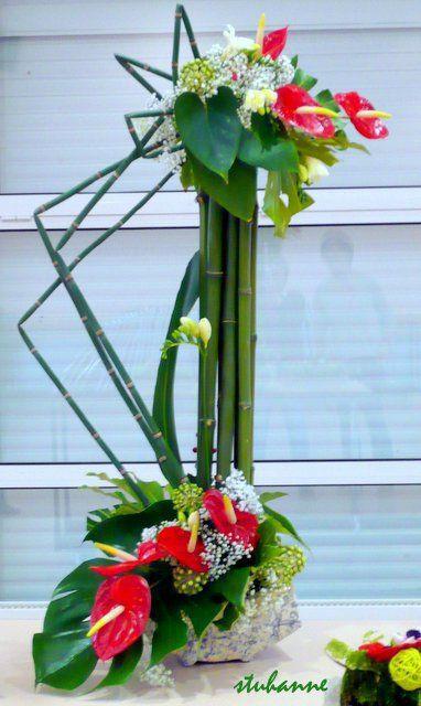 les 25 meilleures id es concernant fleurs tropicales sur pinterest fleurs de hawaii feuilles. Black Bedroom Furniture Sets. Home Design Ideas