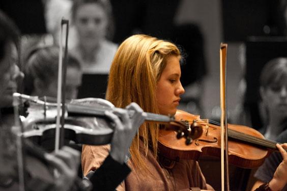 Stellenbosch classical music festival