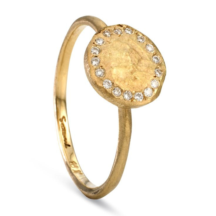 Available from Magpie in the Glebe!  HALO RING SHOP: http://bit.ly/1jCMuz0