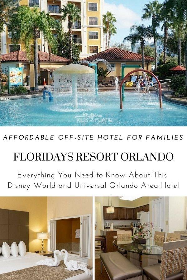 Floridays Resort Orlando Hotel Review Orlando Hotel Orlando Resorts Universal Orlando Hotels