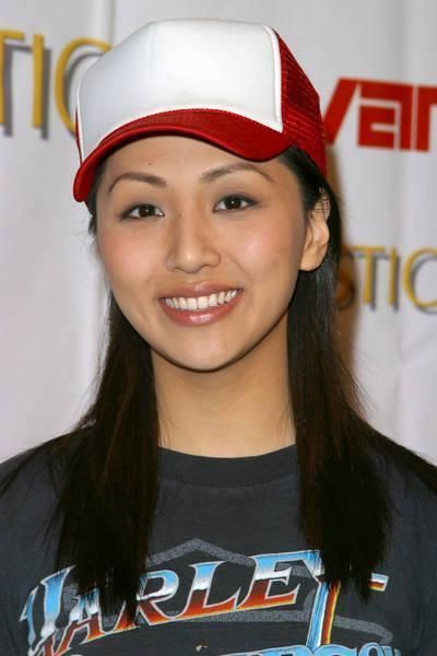 Linda Park Star Trek | Linda Park - Hoshi Sato - Star Trek - Enterprise Photo (8530674 ...