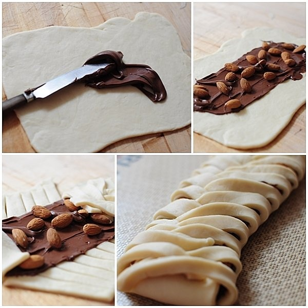 brioche-tressee-nutella ou myrtille