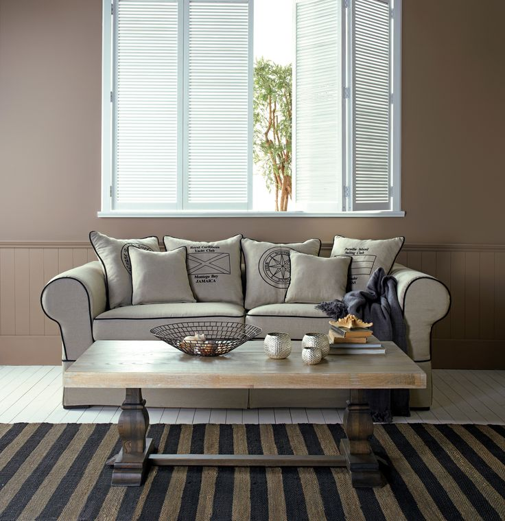 13 best Hussensofas images on Pinterest | Canapes, Coastal homes and ...