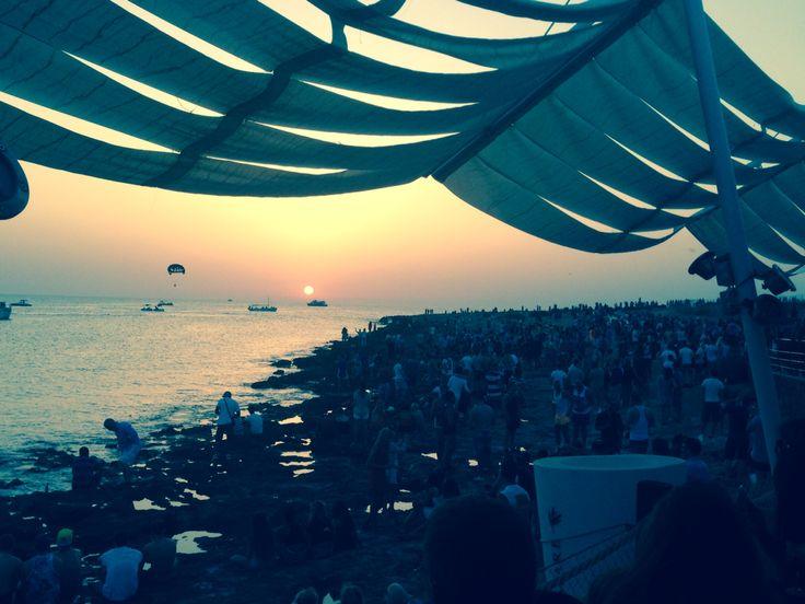 Cafe Mambo, Ibiza