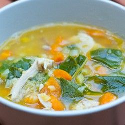 109 best recipes for my food processor images on pinterest warm yourself up with a nice healthy chicken with yellow lentils soup if you like forumfinder Images