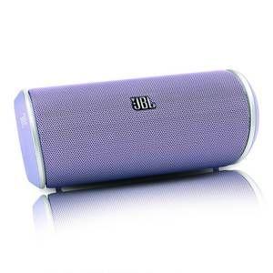 Station d'accueil MP3 JBL Flip Lavande Barre de son 2.0 Bluetooth