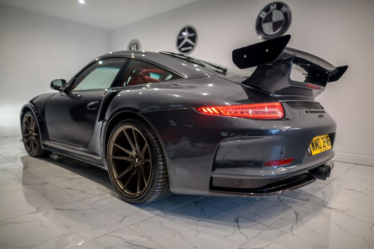 12 best porsche 996 to 991 gt3 rs conversion bodykit. Black Bedroom Furniture Sets. Home Design Ideas