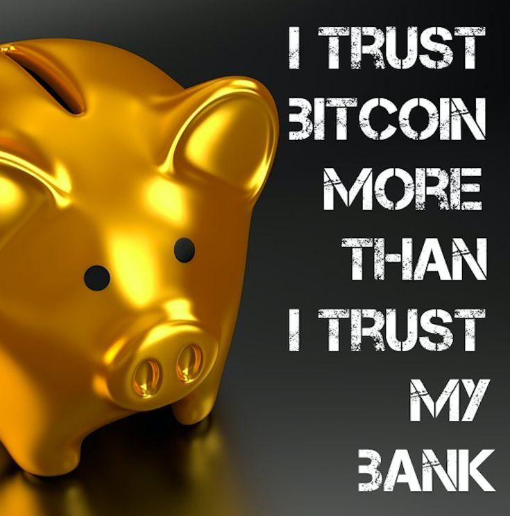 trasmissione bitcoin