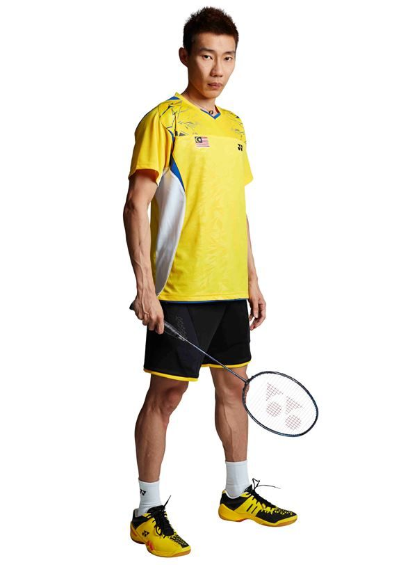 Datuk Lee Chong Wei Essay Contest - image 9
