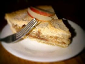 The Comforting Vegan : Scrumptious Vegan Apple Pie