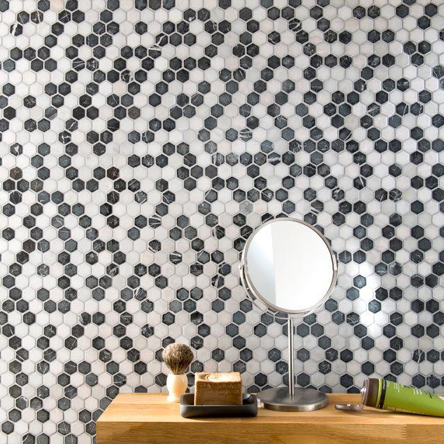 39 best revêtements sols images on Pinterest Tile murals, Tiles