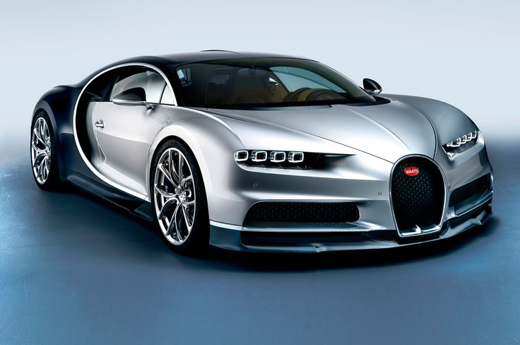 Here are 10 things you might not know about the new 2017 Bugatti Chiron - don't miss this 2016 Geneva Motor Show story right here at MotorTrend.com.
