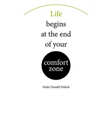 Quotes & Places. Dove inizia la vita