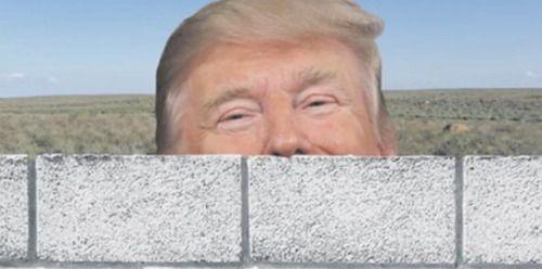 Muro de Trump made in Puerto Rico? Compañía boricua quiere...