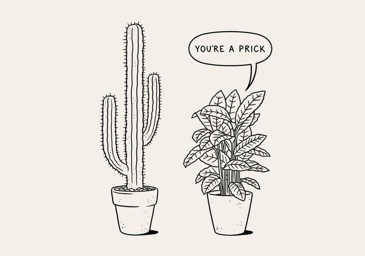 Matt Blease : You're A Prick