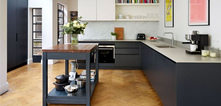 Best 334 Best Kitchen Inspiration Images On Pinterest 400 x 300
