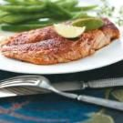 Crumb-Coated Red Snapper Recipe