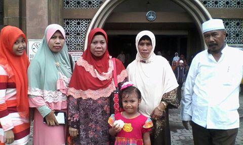 Ziarah makam #GusDur @jombang