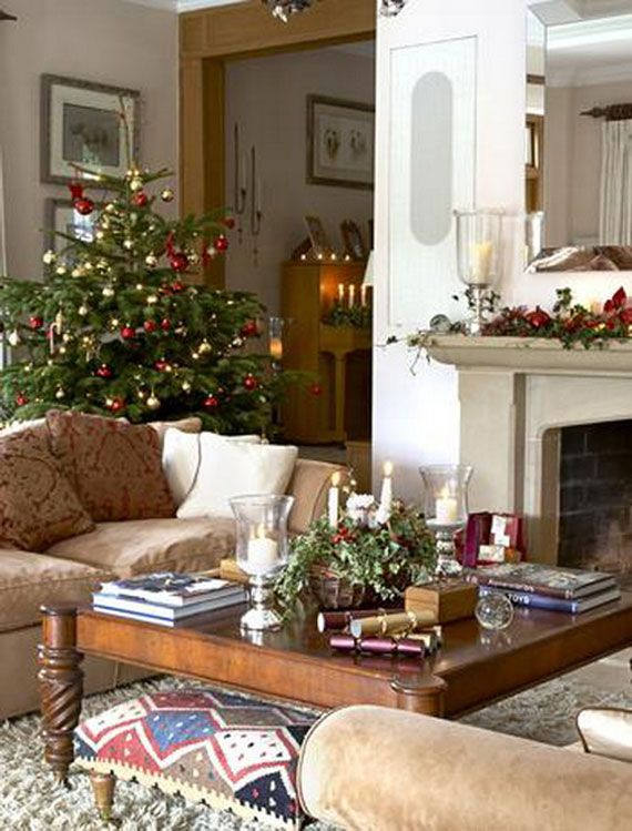 177 best COUNTRY CHRISTMAS =DECOR images on Pinterest | Country christmas, Christmas  decorating ideas and Christmas time