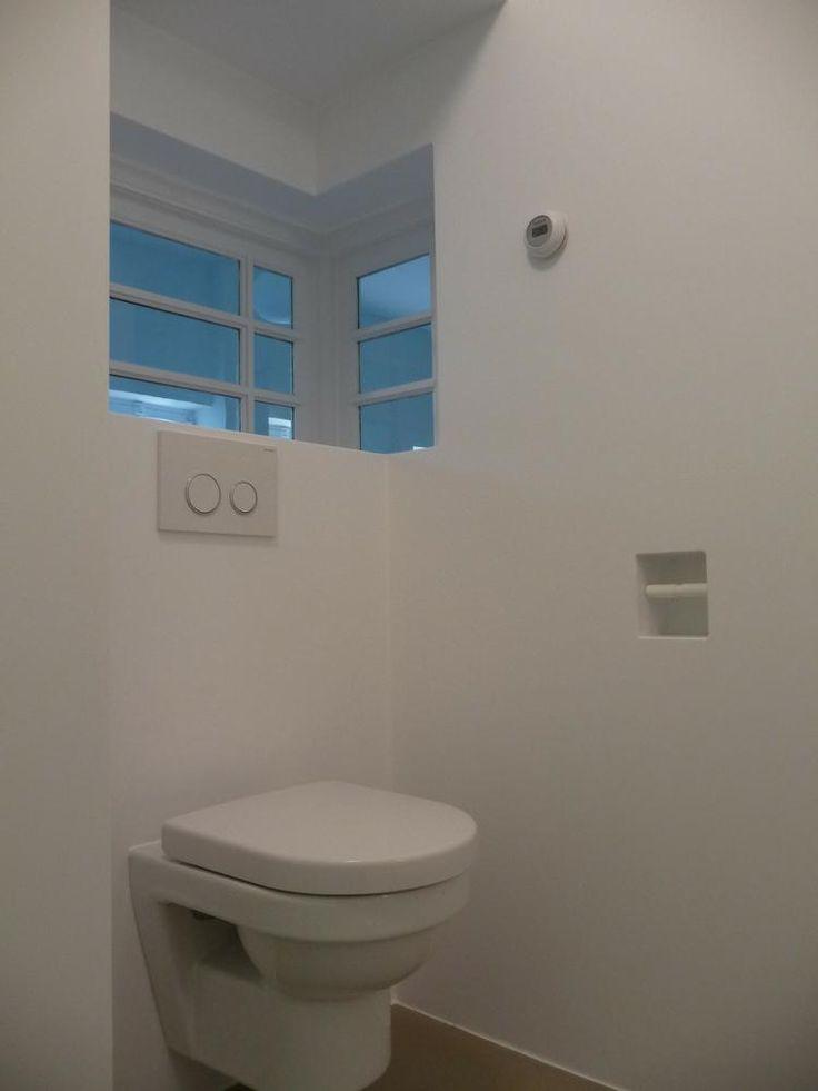 20170418&031740_De Naadloze Badkamer ~ Naadloze badkamers en voegloze badkamers  badkamer  Pinterest