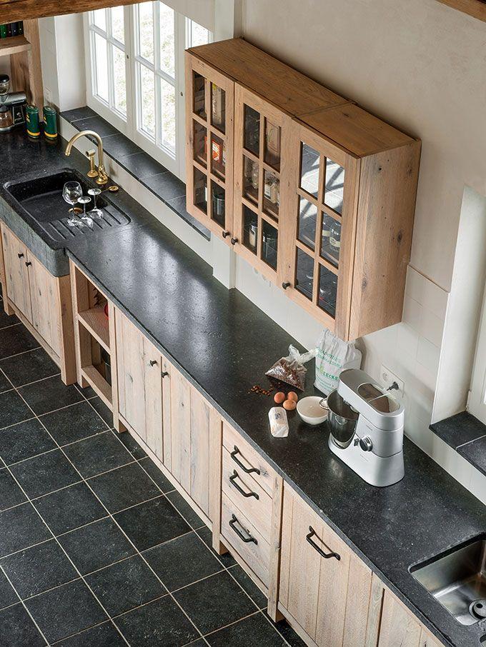 Mertens Keuken Geel : 1000+ images about keukens en aanrechtbladen on Pinterest Butler